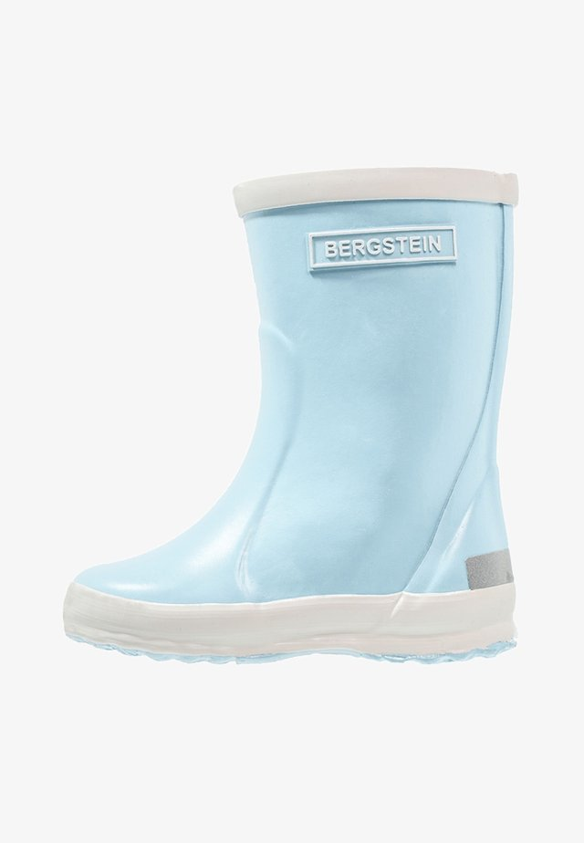 RAINBOOT - Wellies - celeste