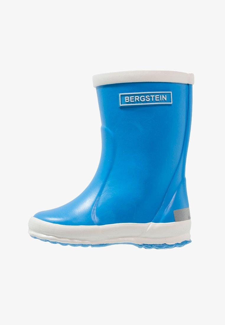 Bergstein - RAINBOOT - Stivali di gomma - cobalt