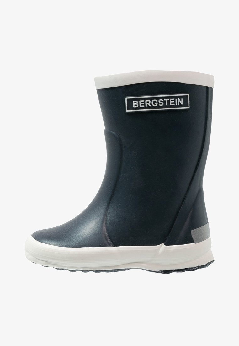 Bergstein - RAINBOOT - Wellies - dark blue