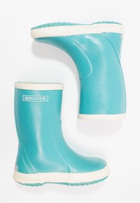 Bergstein - RAINBOOT - Wellies - aqua - 1