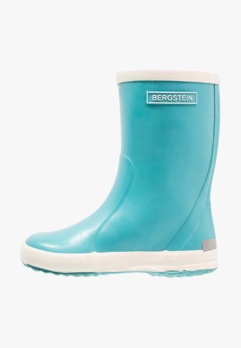 Bergstein - RAINBOOT - Wellies - aqua