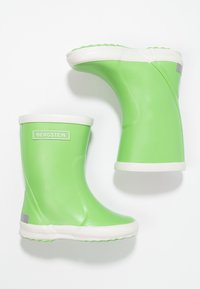 Bergstein - RAINBOOT - Gummistøvler - lime green - 1