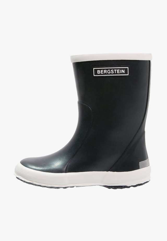 RAINBOOT - Stivali di gomma - black
