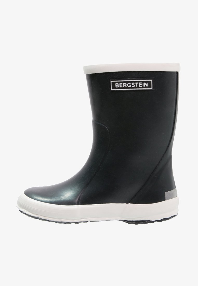 Bergstein - RAINBOOT - Wellies - black