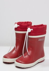 Bergstein - Wellies - red - 2