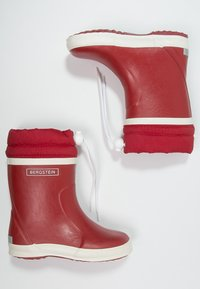 Bergstein - Wellies - red - 1