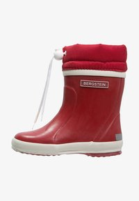 Bergstein - Wellies - red - 0