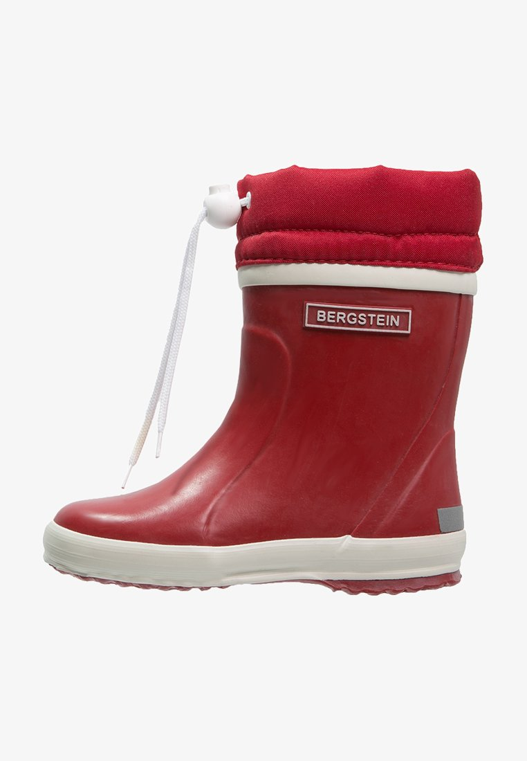 Bergstein - Wellies - red