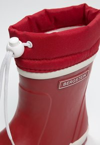 Bergstein - Wellies - red - 5