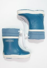 Bergstein - Kalosze - jeans - 1