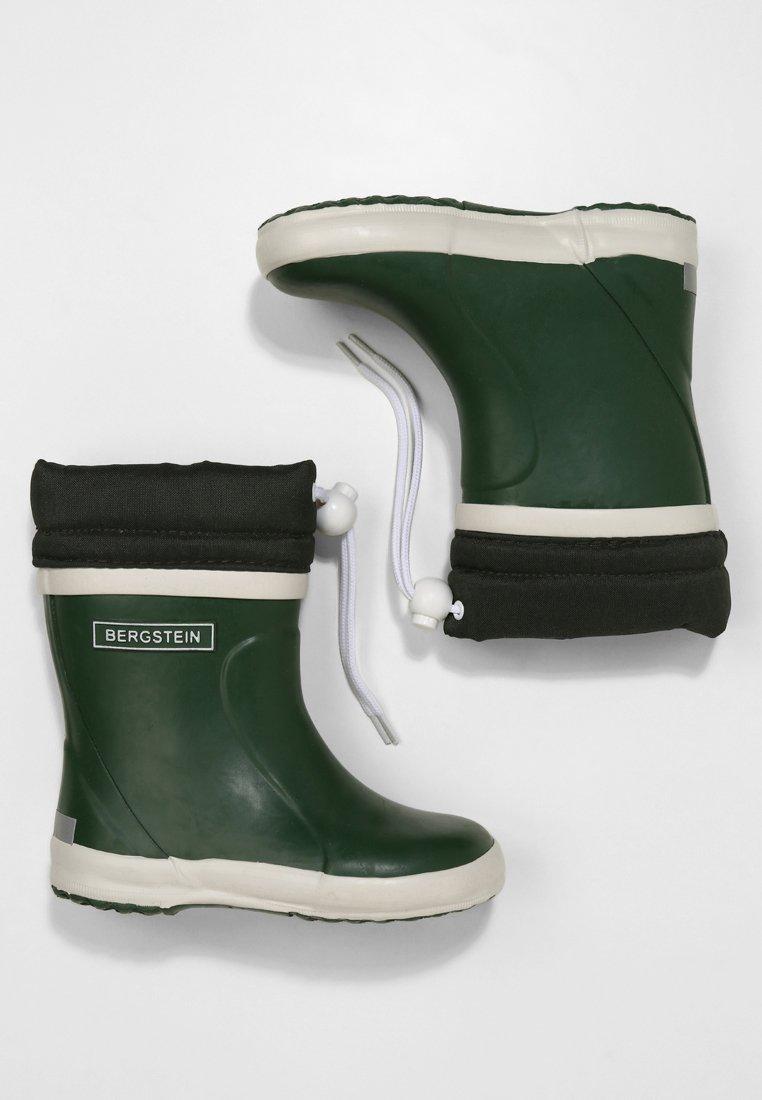 Bergstein - Regenlaarzen - dark green
