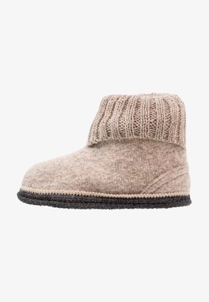 COZY - Domácí obuv - beige