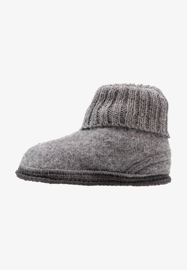COZY - Slippers - grey