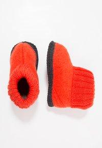 Bergstein - COZY - Domácí obuv - orange - 1