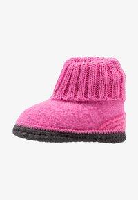 Bergstein - COZY - Domácí obuv - pink - 0