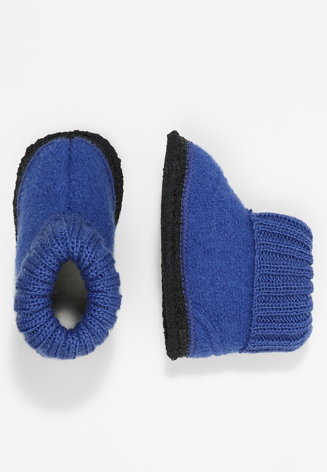 COZY - Slippers - cobalt