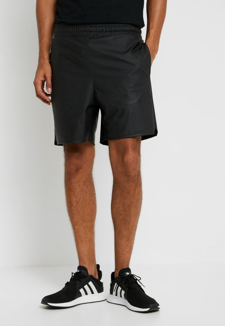 Rains - Shorts - black