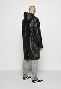 Rains - Parka - shiny black - 3