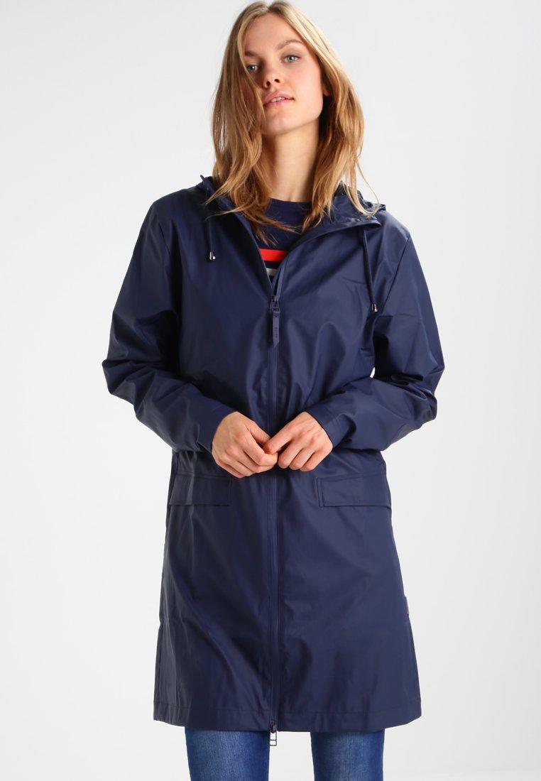 Rains - COAT - Parkaer - blue