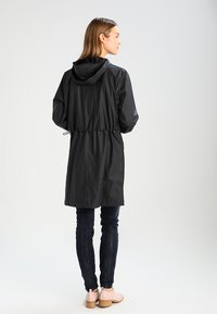 Rains - COAT - Parka - black - 2