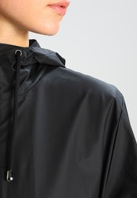 Rains - COAT - Parka - black - 4
