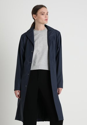 OVERCOAT - Parka - blue