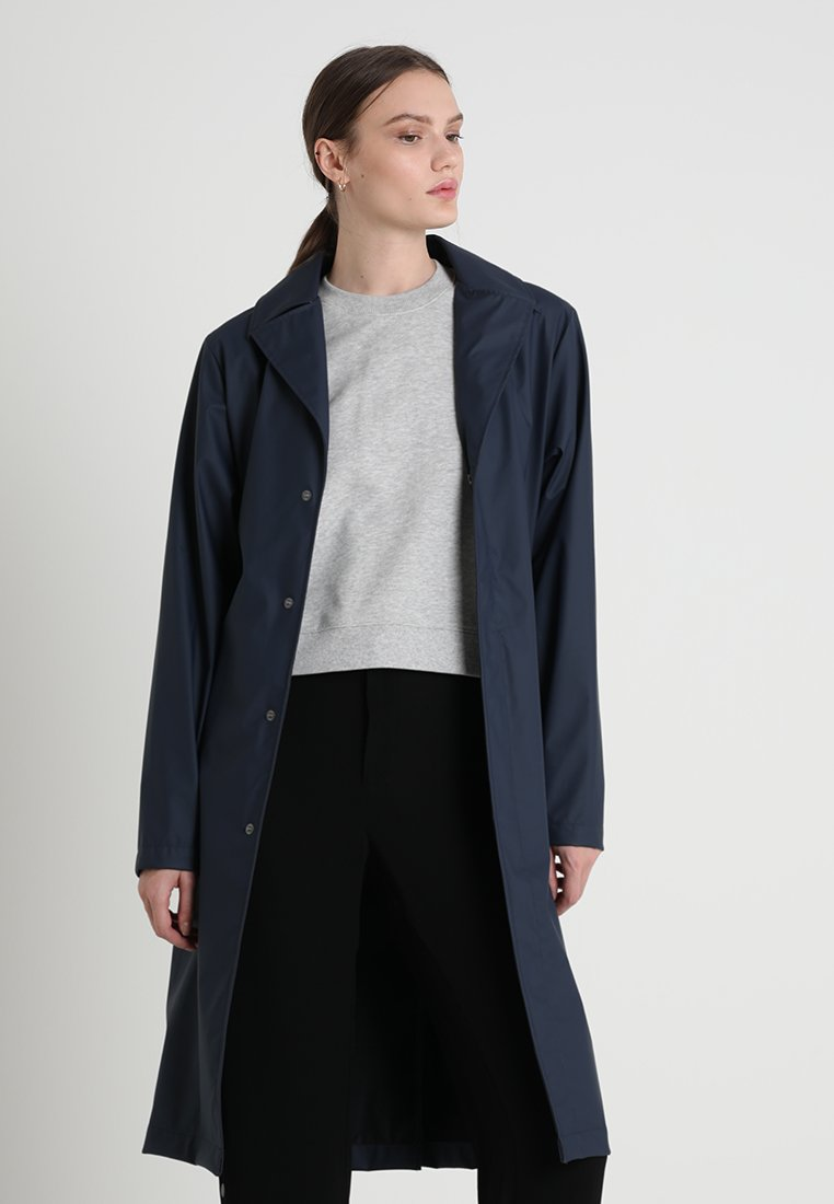 Rains - OVERCOAT - Parka - blue