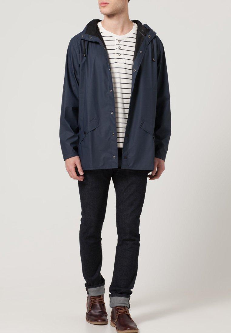 Rains - Regnjakke / vandafvisende jakker - blue