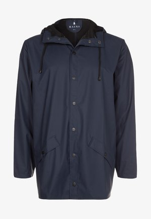 UNISEX JACKET - Waterproof jacket - blue
