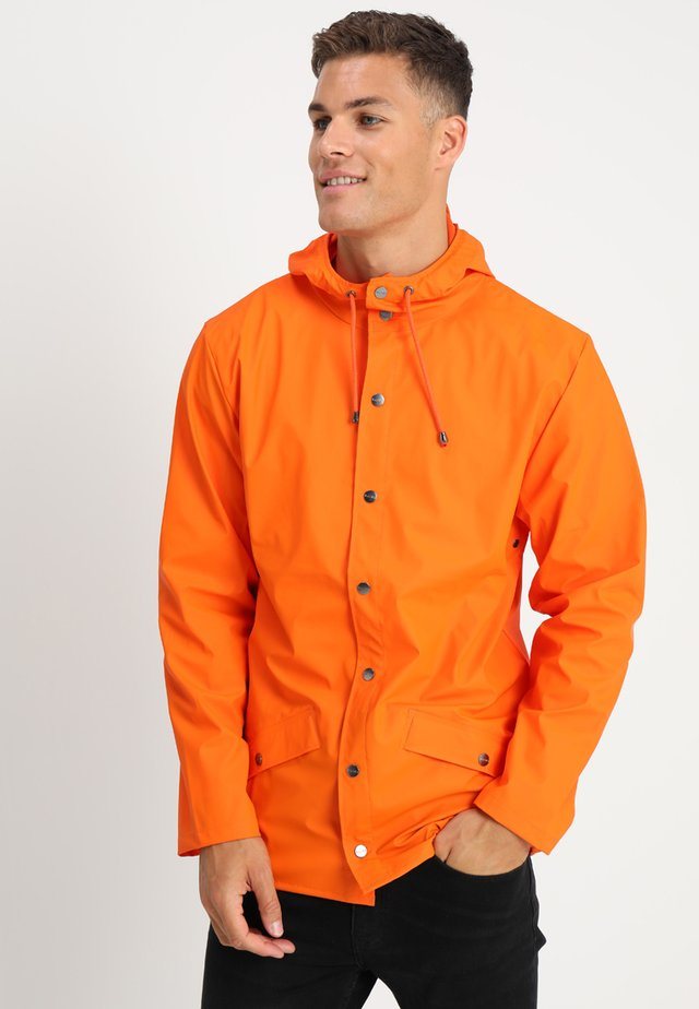 Sadetakki - fire orange