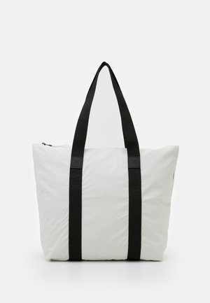 TOTE BAG RUSH - Bolso shopping - offwhite