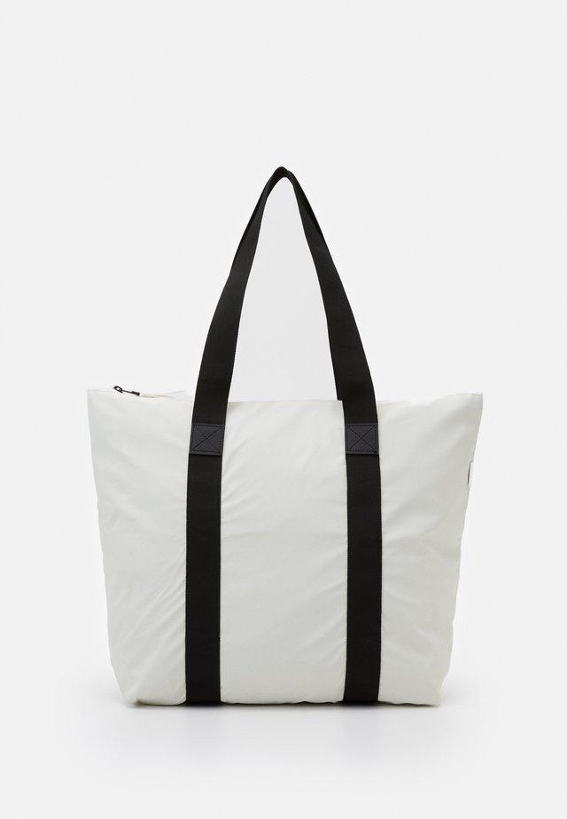 TOTE BAG RUSH - Shopping Bag - offwhite