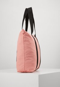 Rains - TOTE BAG RUSH - Shopping Bag - coral - 3
