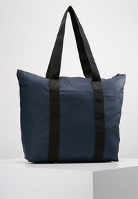 Rains - TOTE BAG RUSH - Shopping bag - blue - 2