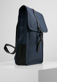 Rains - BACKPACK MINI - Plecak - blue - 3