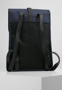 Rains - BACKPACK MINI - Plecak - blue - 2