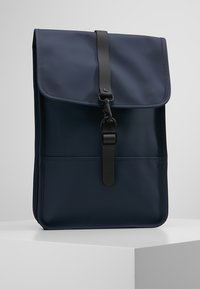 Rains - BACKPACK MINI - Plecak - blue - 0