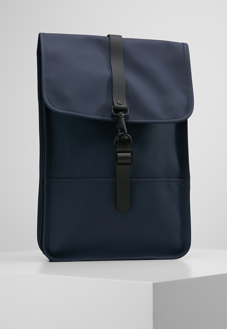 Rains - BACKPACK MINI - Plecak - blue