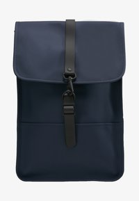 Rains - BACKPACK MINI - Plecak - blue - 6