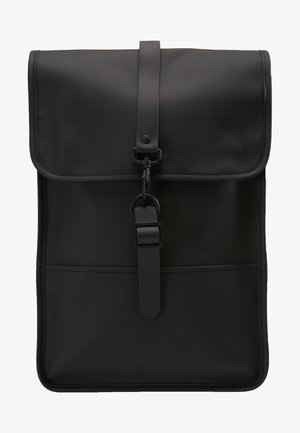 BACKPACK MINI - Rucksack - zwart