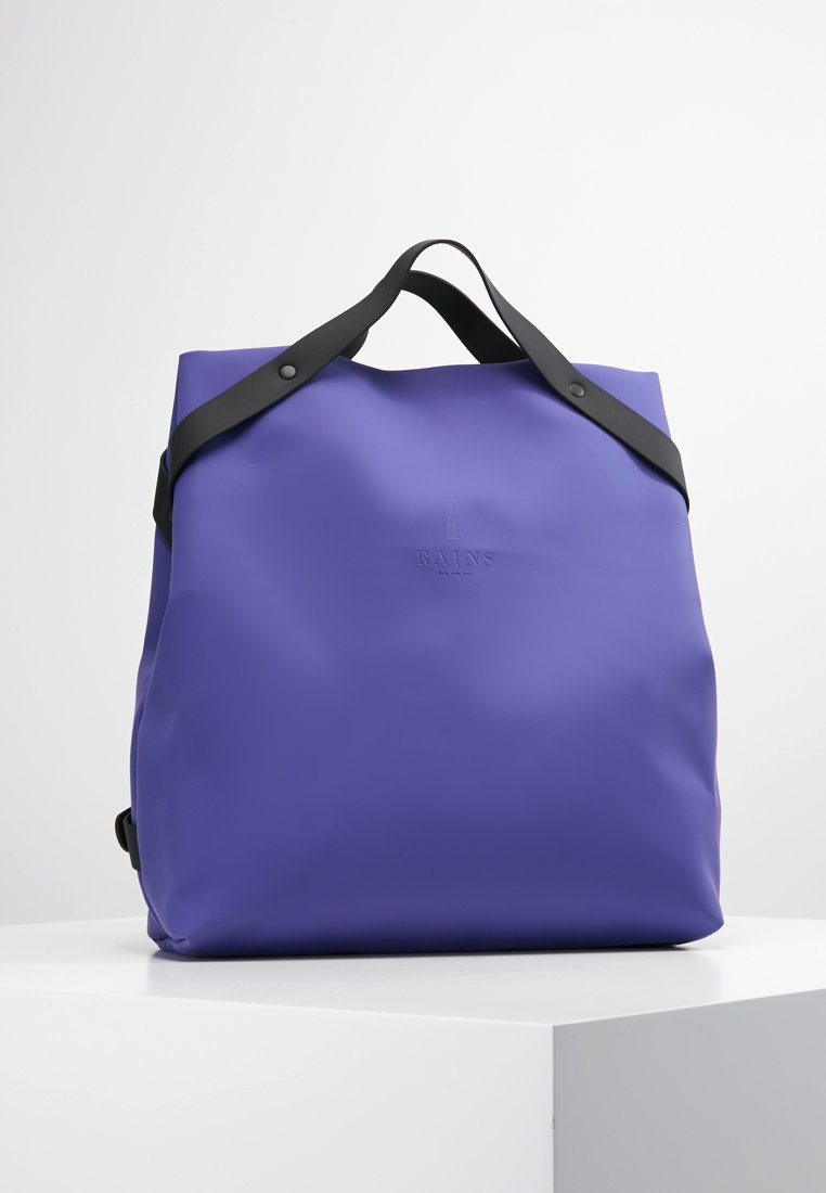 Rains - SHIFT BAG - Sac à dos - lilac