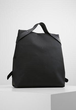 SHIFT BAG - Ryggsekk - black