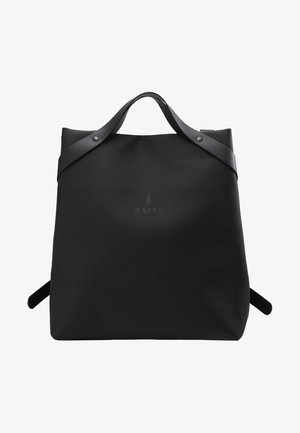 SHIFT BAG - Batoh - black