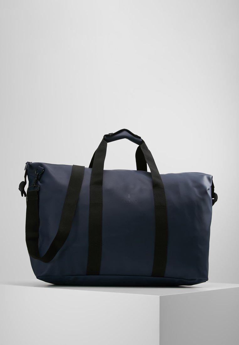 Rains - WEEKEND BAG - Weekendtas - blue