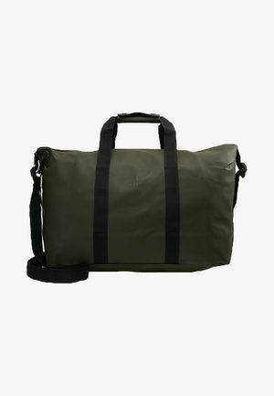 WEEKEND BAG - Weekendtas - green