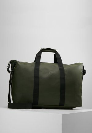 WEEKEND BAG - Borsa da viaggio - green
