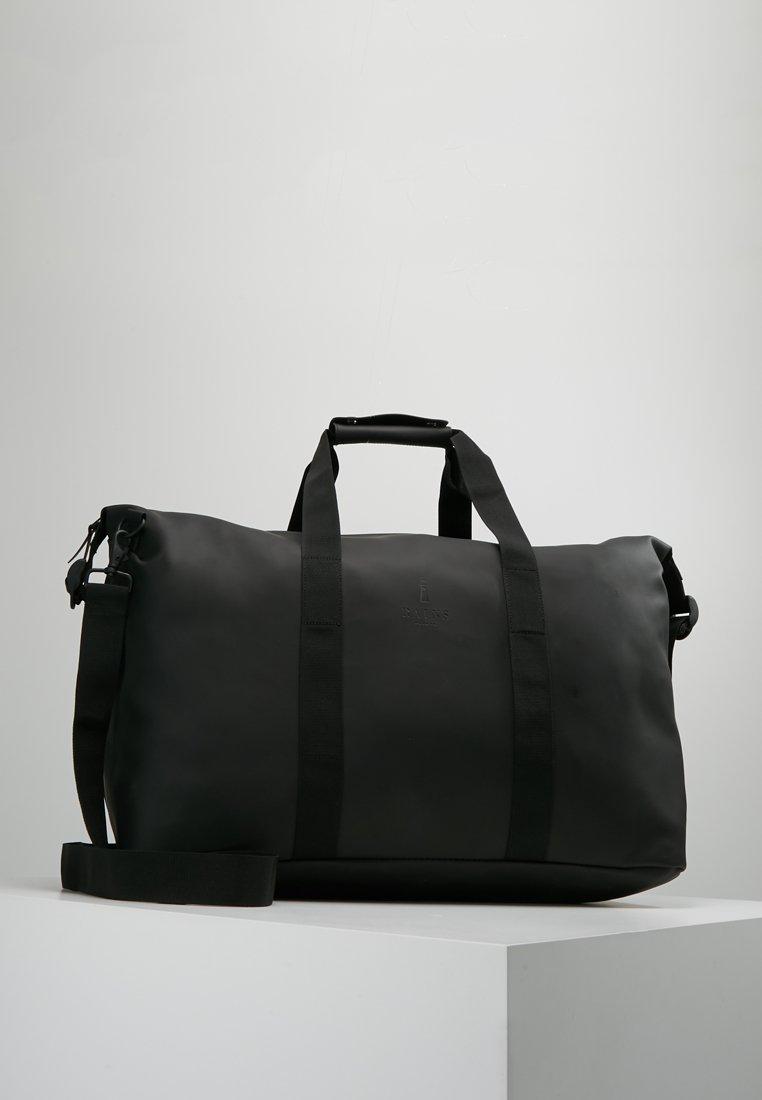 Rains - WEEKEND BAG - Weekend bag - black