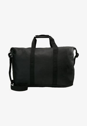 WEEKEND BAG - Weekend bag - black
