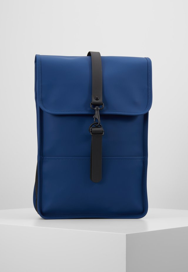 BACKPACK MINI - Tagesrucksack - blue