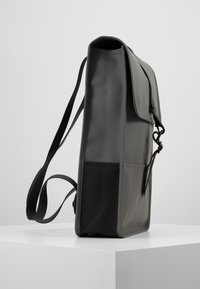 Rains - BACKPACK - Sac à dos - charcoal - 3